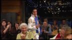 Video «Elvis Presley ist Lebensinhalt des Schweizer Imitators Tommy King» abspielen