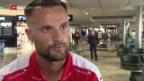 Video «Fussball: Haris Seferovic, der Mann aus Sursee» abspielen