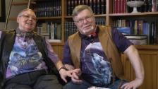 Video «Herzschmerz - vom zeitlosen Erfolgsrezept der Trivialliteratur» abspielen