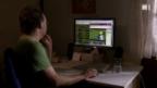 Video «Das Geschäft mit illegalen Sportwetten» abspielen