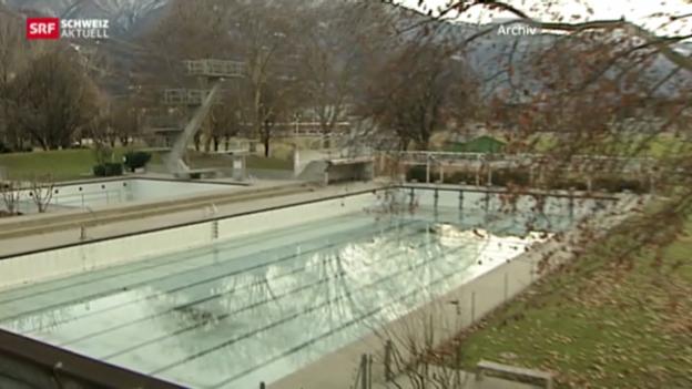 Video «Schwimmlehrer geständig» abspielen