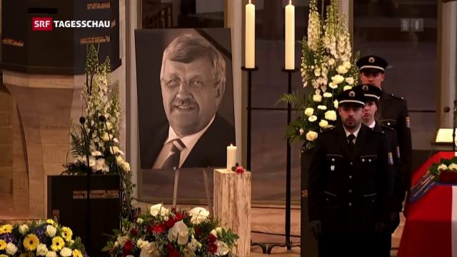 Mordfall Lübcke - Stephan E. soll Tat schon lange erwogen haben