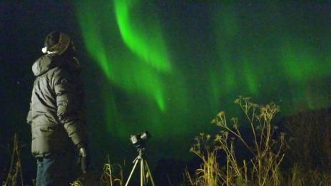 Video «Siegrist und die Polarlichter» abspielen