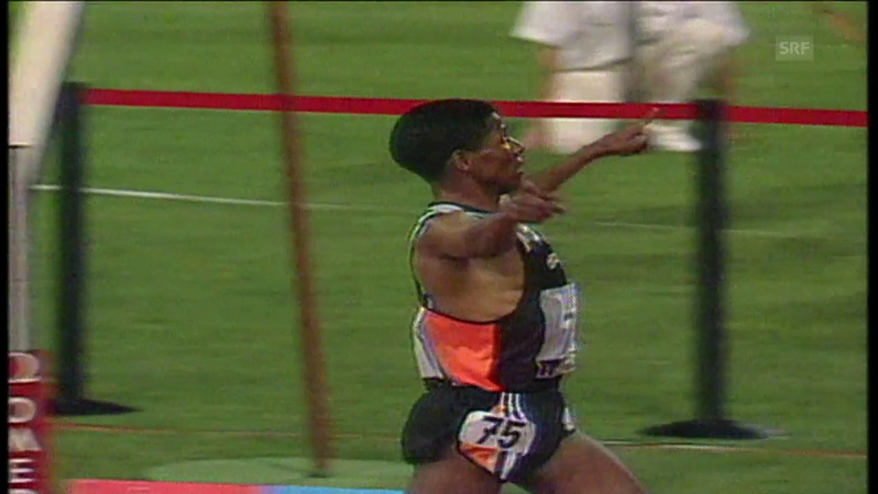 Weltklasse Zürich 1997: Gebrselassies Weltrekord über 5000m
