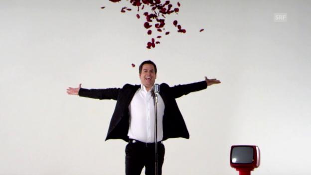 Video «Hello Again! Newcomer: Roman Meyer» abspielen