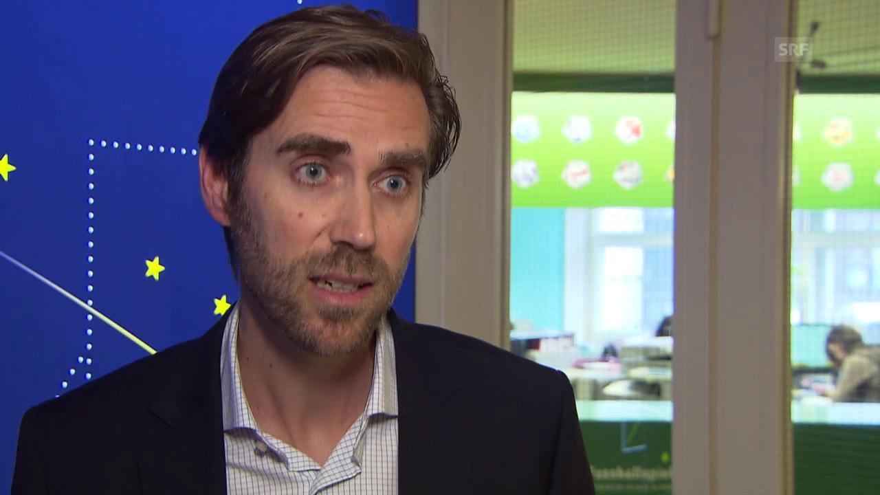 Fussball: Interview mit SFL-CEO Claudius Schäfer