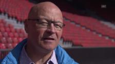 Video «Patrick Magyar über die Freiwilligen an der Leichtathletik-EM» abspielen