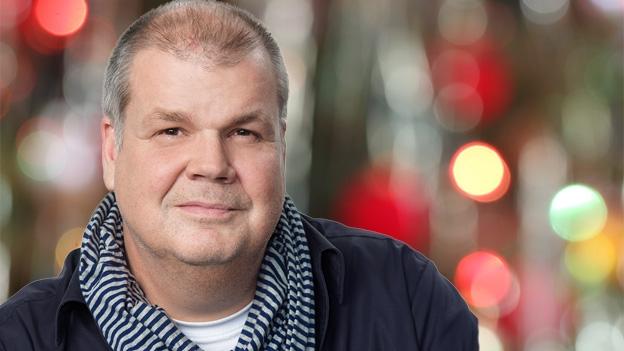 Martin Wittwer: «White Christmas»