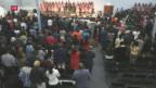 Video «Glaube in Simbabwe» abspielen