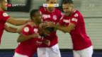 Video «Thun lässt Sion beim 4:1 keine Chance» abspielen