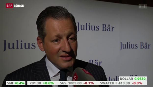Video «SRF Börse vom 20.07.2015» abspielen