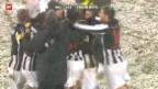 Video «Schweizer Cup: Wil - YB» abspielen