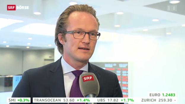 Video «SRF Börse vom 17.05.2013» abspielen