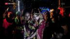 Video «FOKUS: Mädchen als Kinderbräute» abspielen