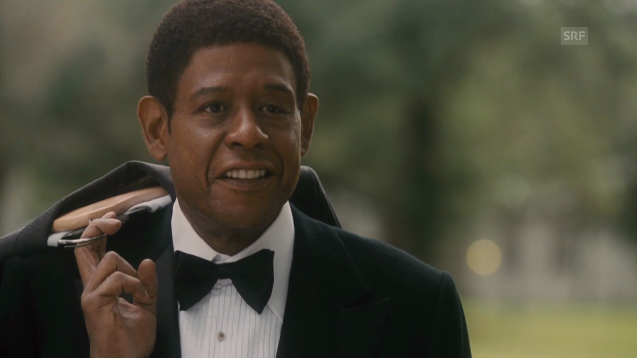 Trailer zu «The Butler»