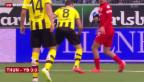 Video «Torflaute im Berner Derby» abspielen