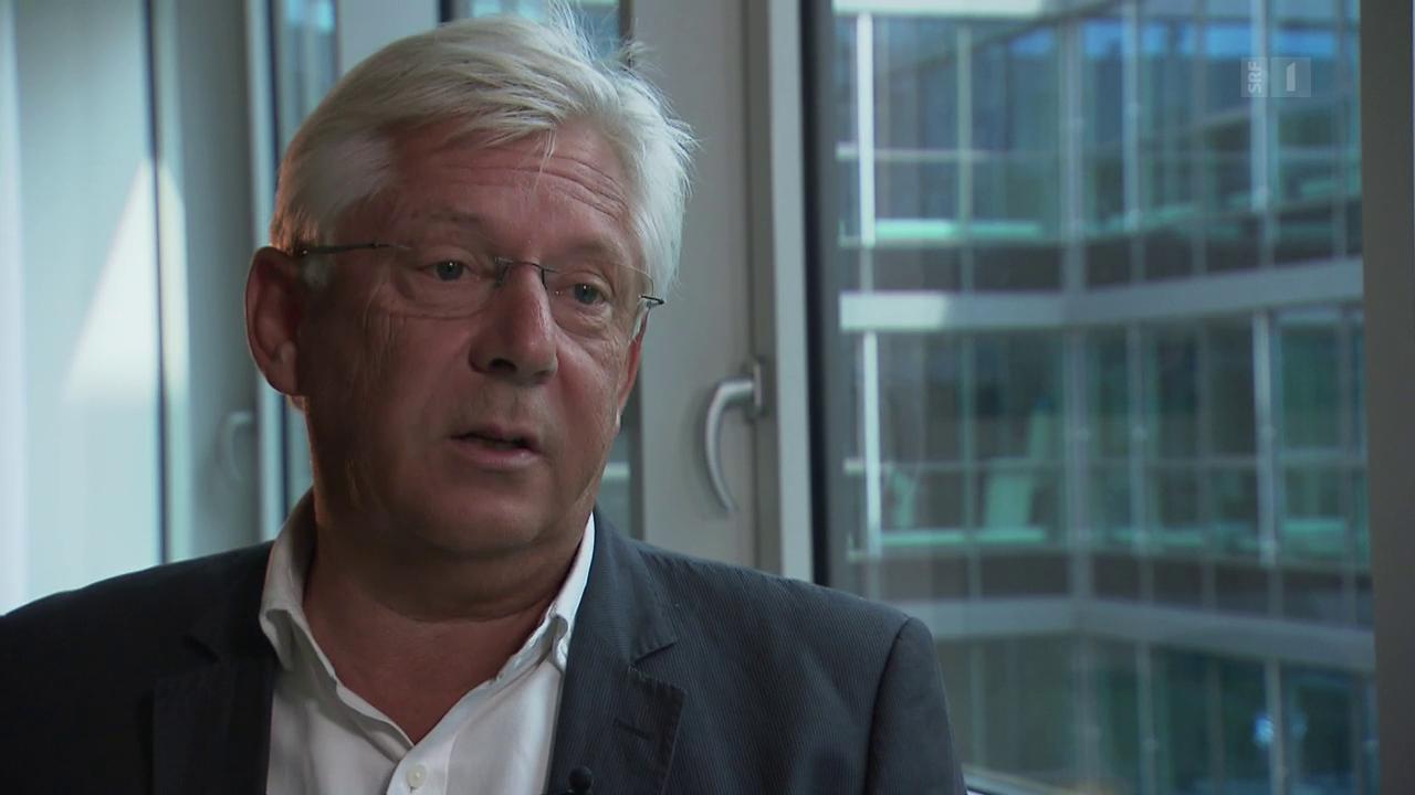 Hupac-Chef kritisiert deutsche Politik