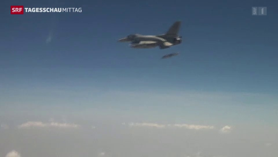 Erneut Luftschläge in Jemen