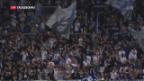 Video «Nachrichten Fussball» abspielen