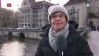 Video «Unbekannte Gesichter im Zürcher Wahlkampf» abspielen