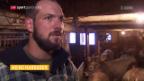 Video «Wie Schwinger Heinz Habegger den Krebs besiegte» abspielen