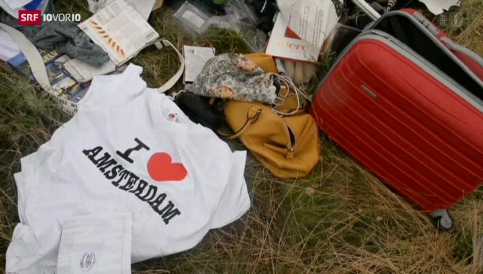 Prorussische Separatisten stehen unter Verdacht
