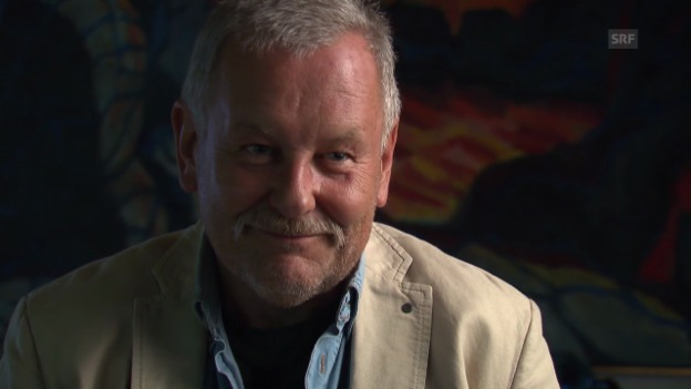 Video «Stig Förster über die Schmierenkomödie von Colin Powell» abspielen