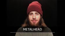 Link öffnet eine Lightbox. Video «Es gibt auch Metalheads, die Helene Fischer hören» abspielen