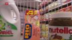 Video «Kampf gegen die hohen Preise in der Schweiz» abspielen