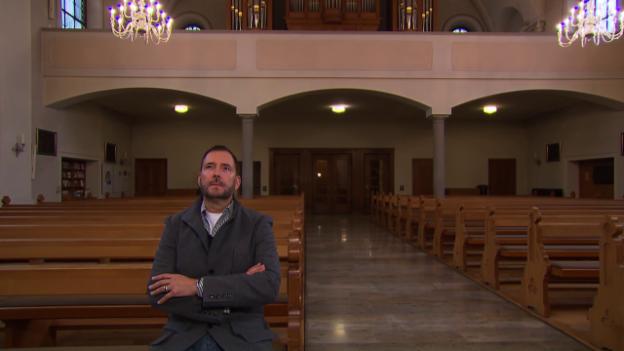 Video «Enttäuschende Post aus dem Vatikan» abspielen