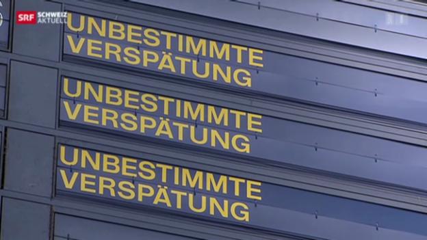 Video «Schweiz aktuell vom 22.07.2013» abspielen