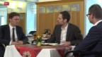 Video «FOKUS: Altersheim Schweiz – wie reagieren?» abspielen