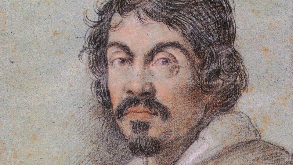 Wo steckt das verschwundene Gemälde von Caravaggio?