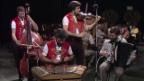 Video «Archiv: Im Schomätteli / 1984» abspielen