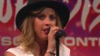 Video «Shana Pearson aus Lausanne VD mit «Kevlar Heart»» abspielen