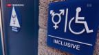 Video «Toiletten für Transsexuelle» abspielen