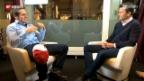 Video «Zu Besuch bei Dani Albrecht» abspielen