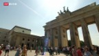 Video «Berlin im Obama-Fieber» abspielen