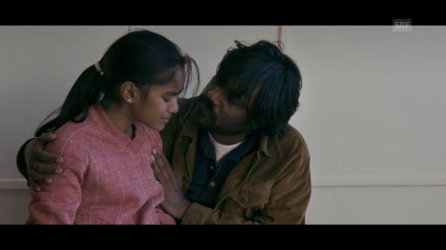 Video «Ausschnitt aus «Dheepan»» abspielen