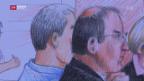 Video ««Fall Romer» Verteidiger fordert Freispruch» abspielen