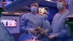 Video «Wenn Videotelefonie im Operationssaal Einzug hält» abspielen