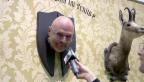 Video «Brig TV: Folklore und Tiere an der BEA in Bern» abspielen