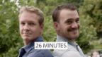 Video ««26minutes» – funktioniert welscher Humor auch in der Deutschschweiz?» abspielen