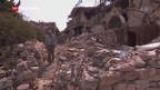 Video «Aleppo in Trümmern» abspielen