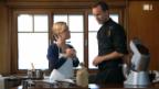 Video «Die Zubereitung des Schokoladenkuchens» abspielen