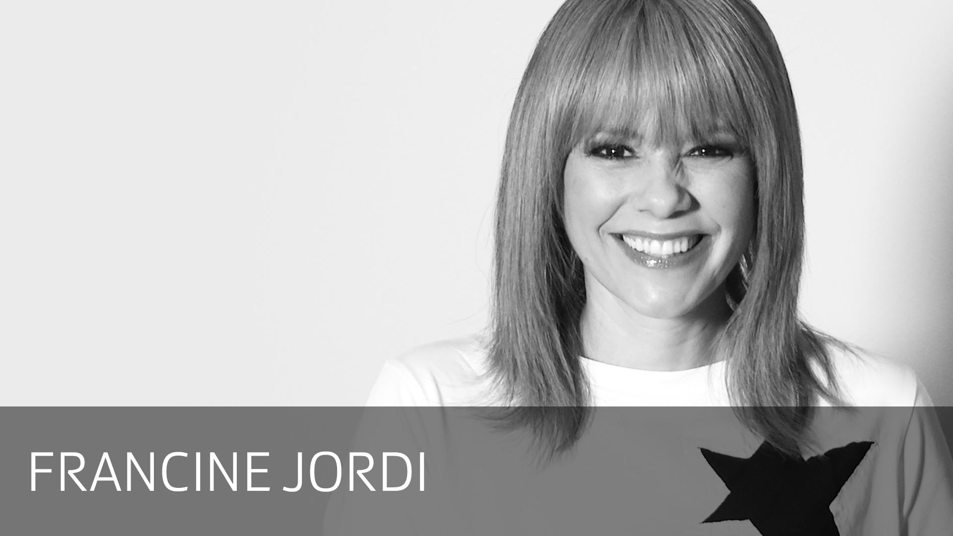 Francine Jordi: Was wärst du heute, wenn du nicht Musikerin geworden wärst?