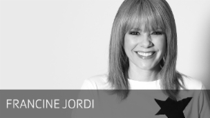 Video «Francine Jordi: Was wärst du heute, wenn du nicht Musikerin geworden wärst?» abspielen