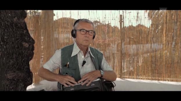 Video «Filmbesprechung: «Les grandes ondes (à l'ouest)»» abspielen