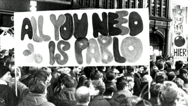 Das Picasso-Wunder von Basel