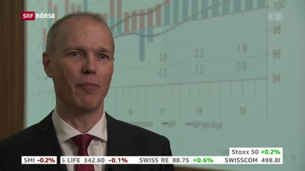 Video «SRF Börse vom 05.10.2017» abspielen